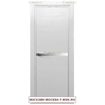 Межкомнатная дверь Дверь 11STK Pine white glossy (Товар № ZF111851)