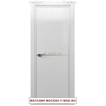 Межкомнатная дверь Дверь 12STK Pine white glossy (Товар № ZF111854)
