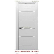 Межкомнатная дверь Дверь 13STK Pine white glossy (Товар № ZF111858)