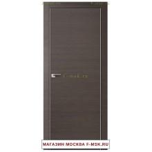 Межкомнатная дверь Дверь 1Z грей кроскут (Товар № ZF111875)