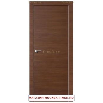 Межкомнатная дверь Дверь 1Z малага черри кроскут (Товар № ZF111874)