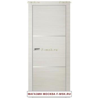 Межкомнатная дверь Дверь 2Z эш вайт кроскут (Товар № ZF111877)