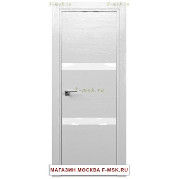 Межкомнатная дверь Дверь 30STK Pine white glossy (Товар № ZF111869)
