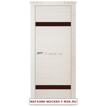 Межкомнатная дверь Дверь 3Z эш вайт кроскут (Товар № ZF111884)