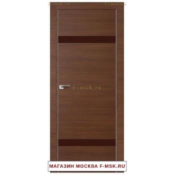 Межкомнатная дверь Дверь 3Z малага черри кроскут (Товар № ZF111886)