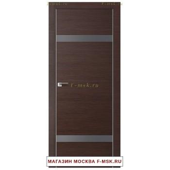 Межкомнатная дверь Дверь 3Z венге кроскут (Товар № ZF111888)