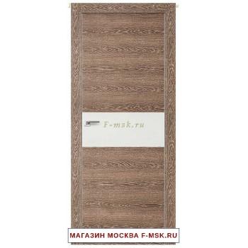 Межкомнатная дверь Дверь 4Z дуб тронкайс светлый (Товар № ZF111894)