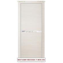 Межкомнатная дверь Дверь 11Z эш вайт кроскут (Товар № ZF111926)