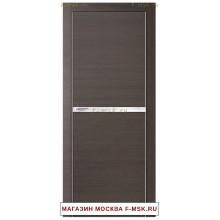 Межкомнатная дверь Дверь 11Z грей кроскут (Товар № ZF111929)