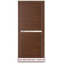 Межкомнатная дверь Дверь 11Z малага черри кроскут (Товар № ZF111928)