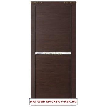 Межкомнатная дверь Дверь 11Z венге кроскут (Товар № ZF111930)