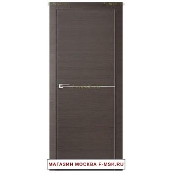 Межкомнатная дверь Дверь 12Z грей кроскут (Товар № ZF111934)
