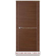 Межкомнатная дверь Дверь 12Z малага черри кроскут (Товар № ZF111933)