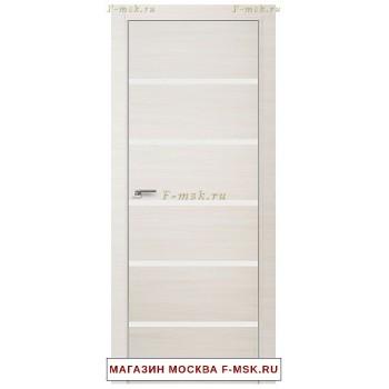 Межкомнатная дверь Дверь 13Z эш вайт кроскут (Товар № ZF111936)