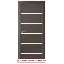 Межкомнатная дверь Дверь 13Z грей кроскут (Товар № ZF111939)