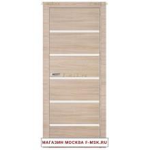 Межкомнатная дверь Дверь 13Z капучино кроскут (Товар № ZF111937)