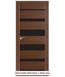 Межкомнатная дверь Дверь 18Z малага черри кроскут (Товар № ZF111958)