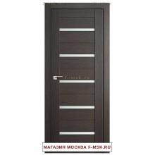 Межкомнатная дверь x7 ДО грей мелинга (Товар № ZF111975)