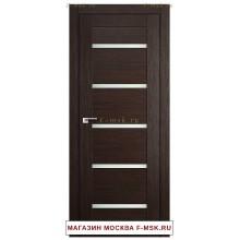 Межкомнатная дверь x7 ДО венге мелинга (Товар № ZF111976)