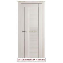 Межкомнатная дверь x17 эш вайт мелинга (Товар № ZF111992)