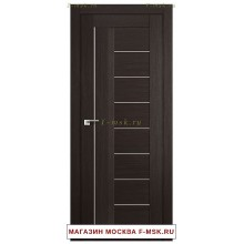 Межкомнатная дверь x17 венге мелинга (Товар № ZF111996)