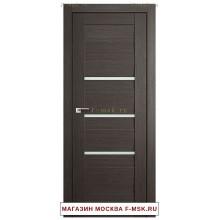 Межкомнатная дверь x18 грей мелинга (Товар № ZF112000)