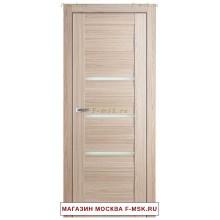 Межкомнатная дверь x18 капучино мелинга (Товар № ZF111998)
