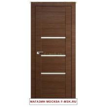 Межкомнатная дверь x18 малага черри кроскут (Товар № ZF111999)