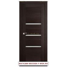 Межкомнатная дверь x18 венге мелинга (Товар № ZF112001)