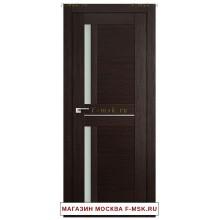 Межкомнатная дверь x19 венге мелинга (Товар № ZF112006)