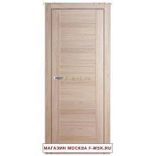 Межкомнатная дверь x20 капучино мелинга (Товар № ZF112008)