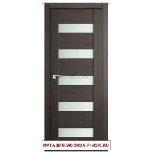 Межкомнатная дверь x29 грей мелинга (Товар № ZF112025)
