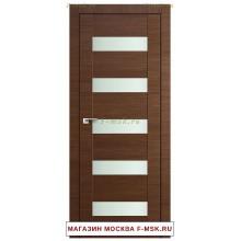 Межкомнатная дверь x29 малага черри кроскут (Товар № ZF112024)