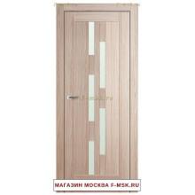 Межкомнатная дверь x30 капучино мелинга (Товар № ZF112028)