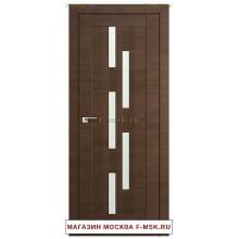 Межкомнатная дверь x30 малага черри кроскут (Товар № ZF112029)