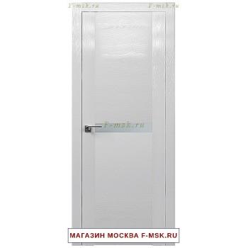 Межкомнатная дверь Дверь 2.01 Pine white glossy (Товар № ZF112072)