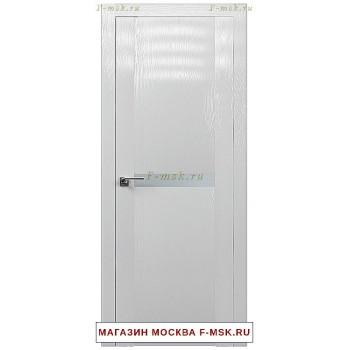 Межкомнатная дверь Дверь 2.02 Pine white glossy (Товар № ZF112076)
