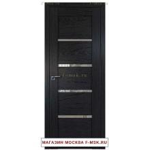 Межкомнатная дверь Дверь 2.09XN дарк браун (Товар № ZF111664)