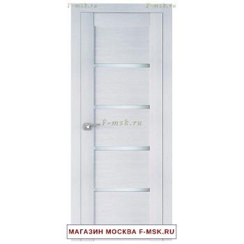 Межкомнатная дверь Дверь 2.09XN монблан (Товар № ZF111659)