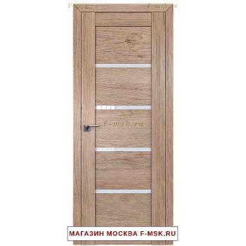 Межкомнатная дверь Дверь 2.09XN салинас светлый (Товар № ZF111662)