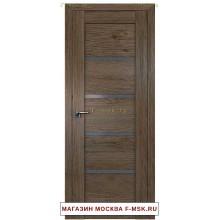Межкомнатная дверь Дверь 2.09XN салинас темный (Товар № ZF111663)