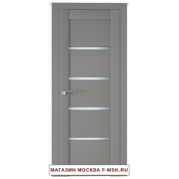 Межкомнатная дверь Дверь 2.09XN стоун (Товар № ZF111660)