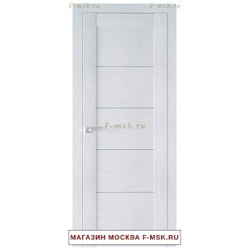 Межкомнатная дверь Дверь 2.11XN монблан (Товар № ZF111671)