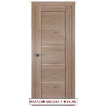 Межкомнатная дверь Дверь 2.11XN салинас светлый (Товар № ZF111674)