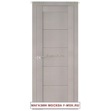 Межкомнатная дверь Дверь 2.11XN стоун (Товар № ZF111672)