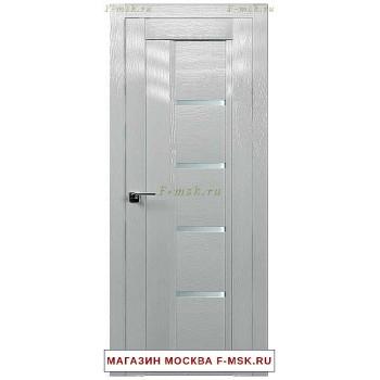 Межкомнатная дверь Дверь 2.08 Pine manhattan grey (Товар № ZF112101)