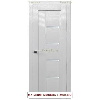 Межкомнатная дверь Дверь 2.08 Pine white glossy (Товар № ZF112100)