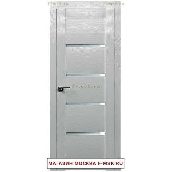 Межкомнатная дверь Дверь 2.09 Pine manhattan grey (Товар № ZF112105)