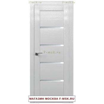 Межкомнатная дверь Дверь 2.09 Pine white glossy (Товар № ZF112104)