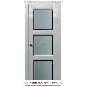 Межкомнатная дверь Дверь 2.13 Pine manhattan grey (Товар № ZF112121)